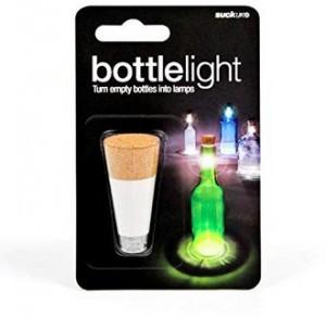 Korkenförmiges Wiederaufladbares Flaschenlicht!
