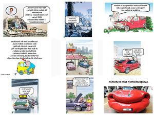 Autogeschichten zum Knutschen Teil 2