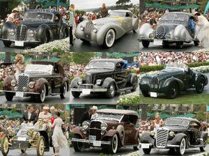Old Autos