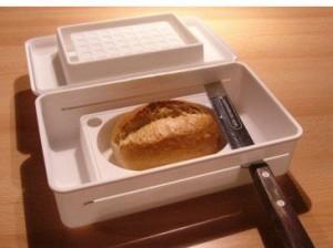 Brötchenschneidebox!