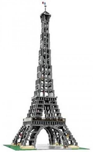 Lego-Eiffelturm!