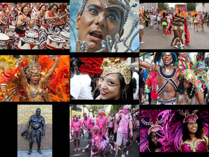 Notting Hill - Carnival