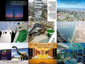 Dubai ein Traum