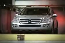 Lustige Mercedes-Benz Werbung