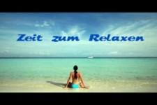 Zum Traeumen und Relaxen
