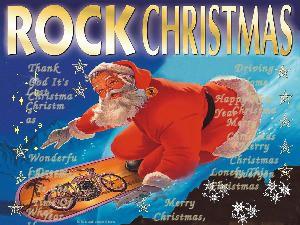 Jukebox - Rock Christmas
