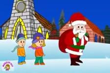 Adventstürchen 2015/ - Merry Christmas