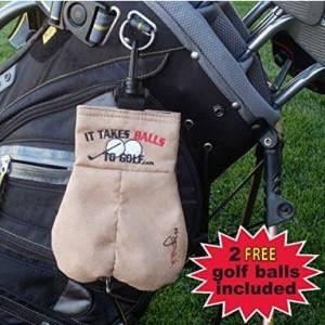 Golfball-Tasche MySack