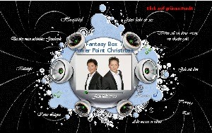 Jukebox - Duo Fantasy Box 7