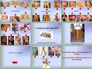 Entwerfe deine Blondine B