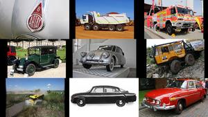 Tatra Autos