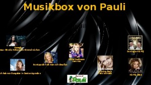 181 Musik-Box 1