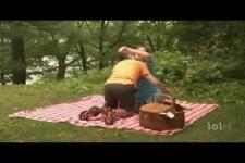 Sexe en plein air