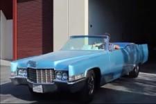 Heisser Cadillac