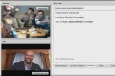Chatroulette mit Jason Statham - Komplette Eskalation