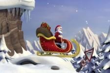 wenn Santa ohne Rudolph auskommen muss