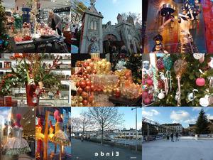 Kersttijd in Maastricht -ge