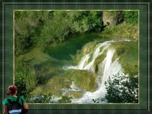 -Nat Park-Krka Croatia-