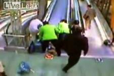 Vorfall im Flughafen in der Türkei