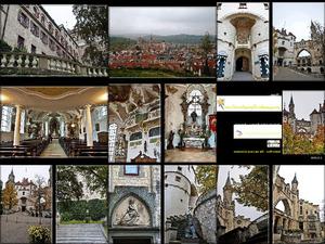die Stadt Sigmaringen