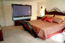 Was jeder Mann gerne im Bett htte