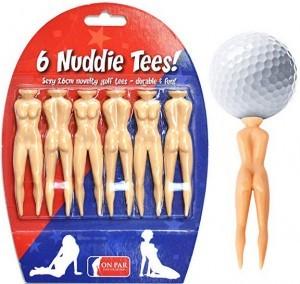 Lustige Golftees!