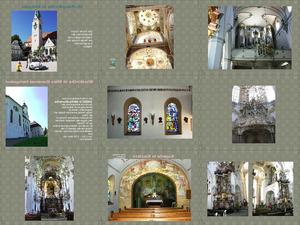 3 Kirchen im Allgäu
