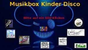 Kinder Mini Disco
