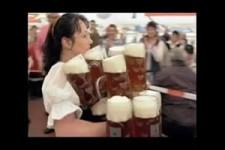 Rund um's Bier