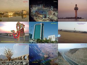 Arabie-Saoudite - Jeddah- Michel CA