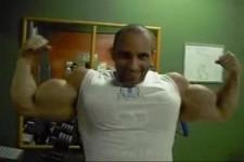 wer hat Muskeln