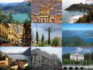 Italia Lombardia