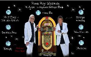 Jukebox - Amigos - Unvergessene Schlagerbox 1