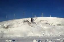 man kann nicht überall Skifahren