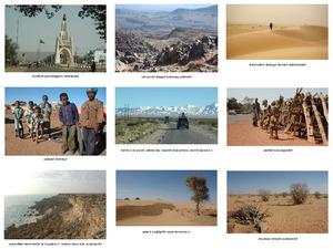 Afrika tolle Bilder mit ungarischem Text
