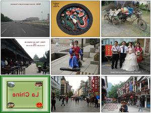 China - New 2