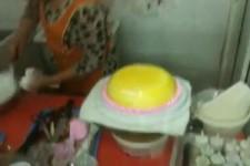 Kuchen made in China