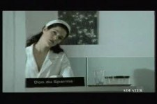 Werbung Aprilia