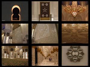 Abu Dhabi beeindruckend