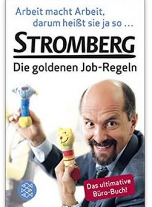 ein Buch der lebenden Büro-Legende Bernd Stromberg!