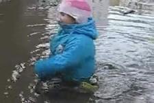 Wasser ist so schoen