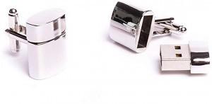 USB Manschettenknöpfe!