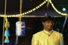 - Pepsi - Werbung India-Elephant -y