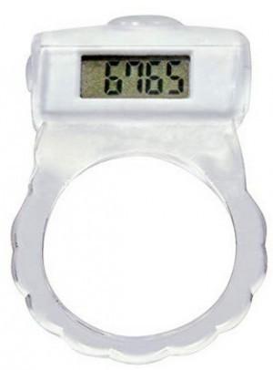 Besondere Fitness-Uhr!