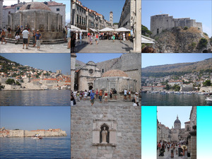 z CROACIA Dubrovnik 2 som JF