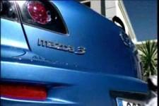 Werbung Mazda