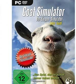 Der Ziegen-Simulator!