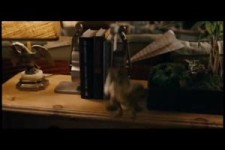 Alvin und die Chipmunks aergern Dave