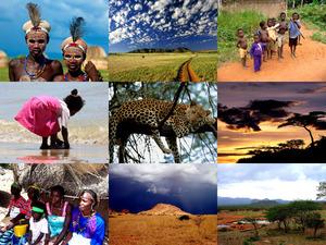 tolle Bilder aus Afrika
