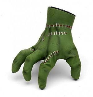 Laufende Zombiehand!